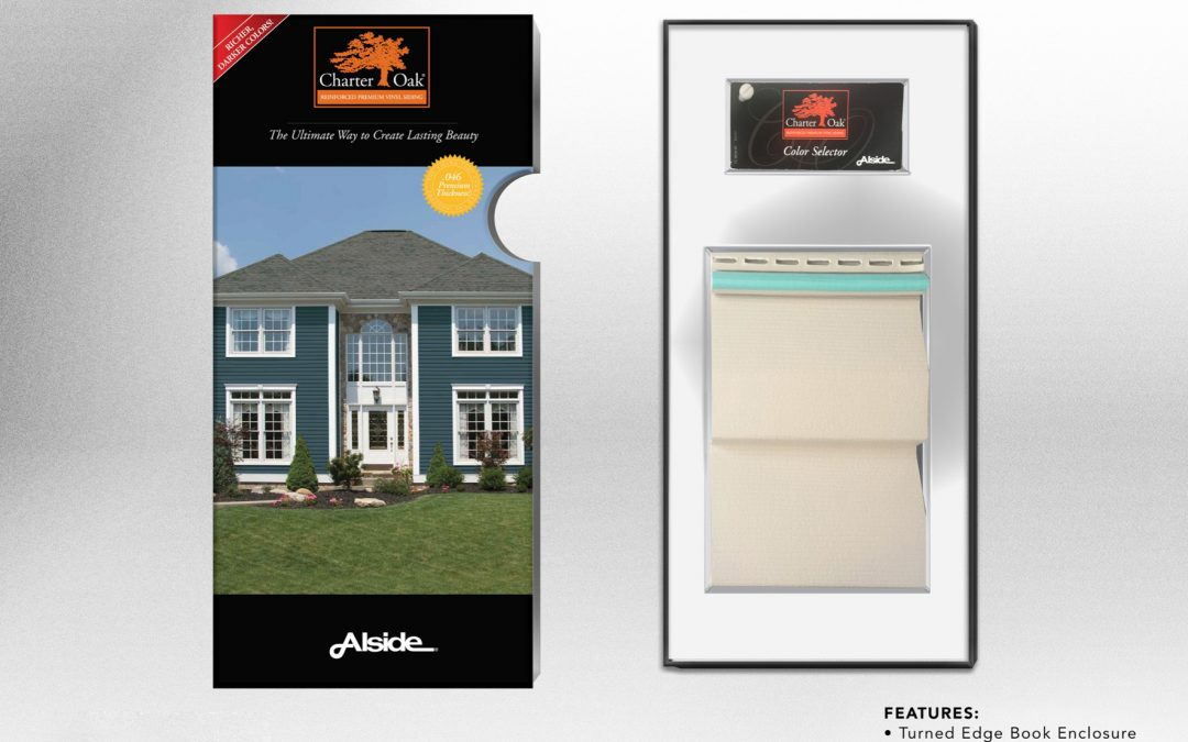 New Product Launch – Direct Mailers